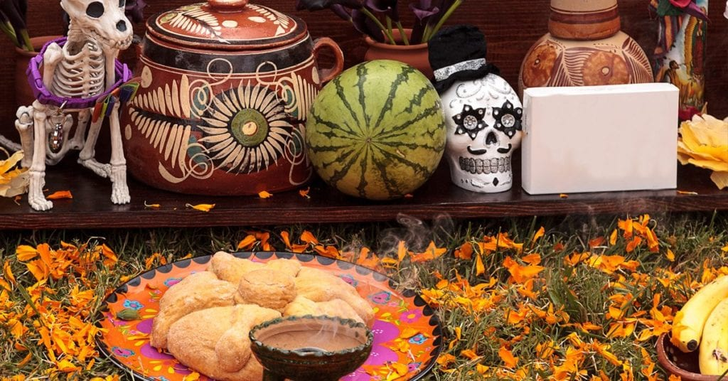 Mexican Funeral Traditions | Cypress Lawn